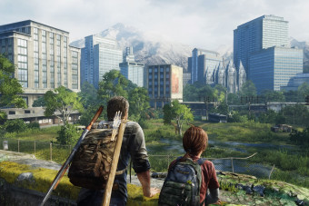 From 'Homefront' to 'The Last of Us,' 5 great video games set in Utah