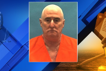 Cherish Perrywinkle's killer sent to prison on death row