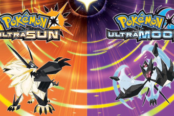 Ultra Sun and Ultra Moon Are the Lowest Reviewed Pokemon Games in Japan