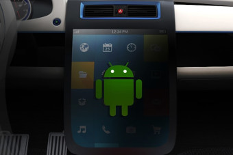 When Android Automotive goes in the dash, Google wins — and automakers lose data