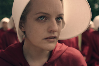'The Handmaid's Tale' comes back to Hulu for second season