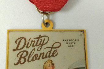 17 adult-themed Fiesta medals that show revelers' wild side