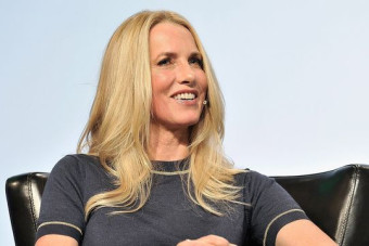 What does billionaire Laurene Powell Jobs want?