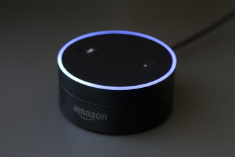 An Amazon Echo recorded a family's conversation, then sent it to a random person in their contacts, report says