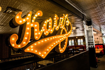 First look: The redesigned Katz's deli