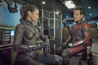 What 'Ant-Man and The Wasp' post-credits scene reveals about Marvel's 'Infinity War' sequel
