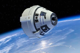 NASA Hopes to Have Boeing Delivering Astronauts to the Space Station Sooner Than Planned