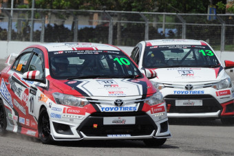 2018 Toyota Gazoo Racing Festival season finale happening this weekend at Technology Park Malaysia