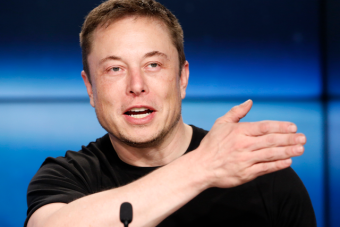 7 tips on how to be productive from Elon Musk