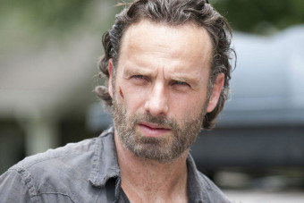 Why Andrew Lincoln's departure is a death knell for The Walking Dead