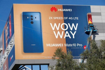 Plan to sell Huawei smartphones in US halted