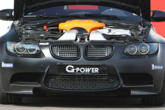 G-Power Will Supercharge Your BMW M3 To 501 PS For Just €2,999