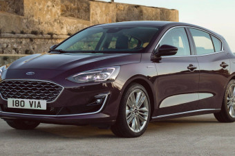 2019 Ford Focus: Full Details Plus 200 Photos On Hatch, Sedan, Wagon And Crossover