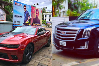 5 AWESOME exotic cars & SUVs in India: From Cadillac Escalade to Lexus RCF