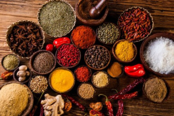 Why Spices Are Good for You: The Health Benefits of Spices in Food
