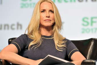 Laurene Powell Jobs charts a path to philanthropy and social change