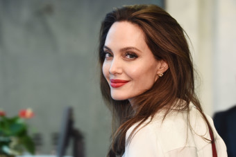 Angelina Jolie is among world's most admired, while Obama — and even Putin — rank higher than Trump in new survey