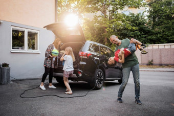 What is it really like to own an electric car?