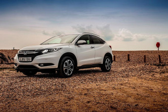 We review the Honda HR-V (2015) from price to economy and all its features