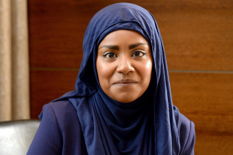 Who is Nadiya Hussein, when did she win Bake Off and who is the Family Favourites presenter's husband?