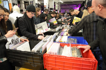 When is Record Store Day 2018, what are the big vinyl releases and what's the celebration about?