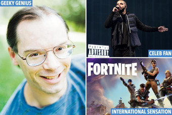 Who made Fortnite, who's Tim Sweeney and how much money is Battle Royale making?