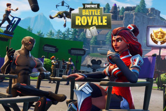 Fortnite Blockbuster skin revealed – what does the Season Four Battle Pass outfit look like and how do you unlock it?