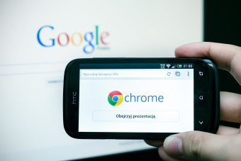 Google Chrome will now slow your computer down even MORE than usual – but it's good news