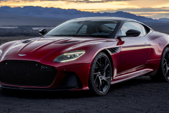 Among the many Goodwood gems, Aston Martin shows it is precious metal