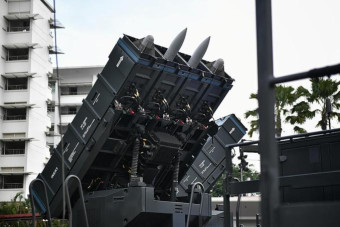 Spyder air defence system hits full operational status