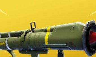 Fortnite Guided Missile Removed Following Animation Error