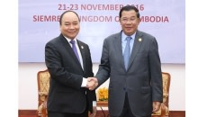 Promoting sustainable development in the Mekong River
