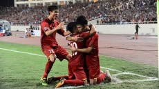 Vietnam secure ticket to AFF Cup finals