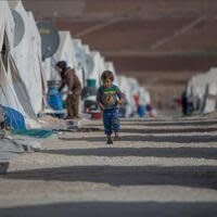 UN body launches new plan for Syrian refugees in Turkey