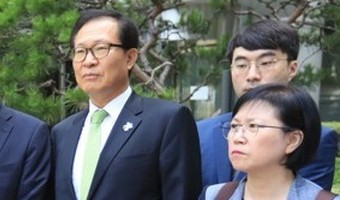 Top court clears 4 current, ex-lawmakers of illegal confinement of spy agency of