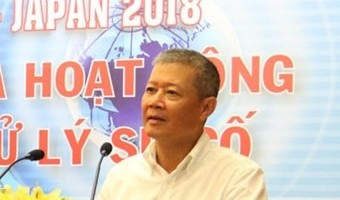 Viet Nam hosts 2018 ASEAN-Japan cyber security drill