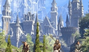 The Elder Scrolls Online shares Summerset patch notes, trailer ahead of PC launch