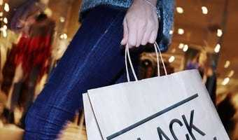 What stores are open on Thanksgiving Day, Black Friday in Jackson MS?