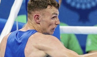 Sean McComb was 'innocent victim' in nightclub incident says Commonwealth Games Council