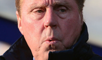 On this Day, June 14 2012: Tottenham confirmed the sacking of manager Harry Redknapp