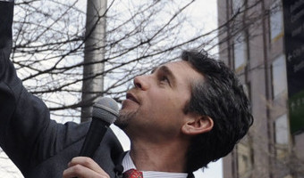 Baltimore and BGE mark 200th anniversary of first gas street lamp