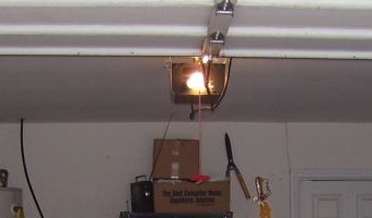 3 Steps to Decluttering Your Garage to Store Your Car This Winter