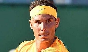 Nadal eases past Khachanov in Monte Carlo to set up Thiem clash