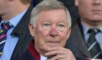 Man Utd confirm Ferguson out of intensive care