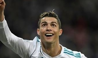 Cristiano Ronaldo, from player to one man multinational