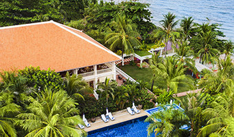 Vietnam's leading luxury boutique resort wins Asia's best at the World Luxury Hotel Awards