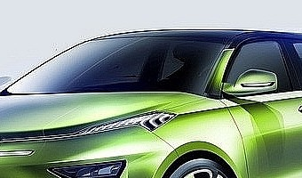 Vinfast signs with EDAG to develop Vietnam's first electric car
