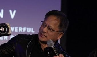 Nvidia's new Ampere GeForce graphics cards could be here as soon as April