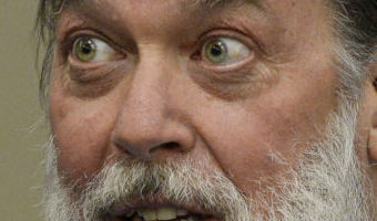 Alleged Planned Parenthood shooter remains incompetent, judge says