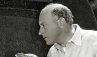 ​Cecil B. DeMille, showman of the movies